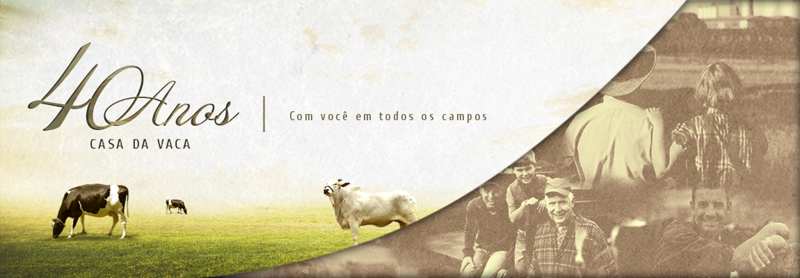 Casa da Vaca