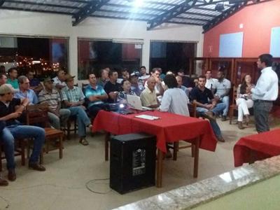 Casa da Vaca e Casa Ruralista promove Jantar de Negócios para produtores rurais